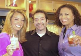 Melissa, Ed and Jeanne
